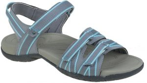 Earth Spirit 30291 Mystic Frost Grey Sandal.  Sizes - 4 to 8  Price - £40.00  SALE £29.00
