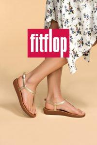 Fitflop Tia Logo