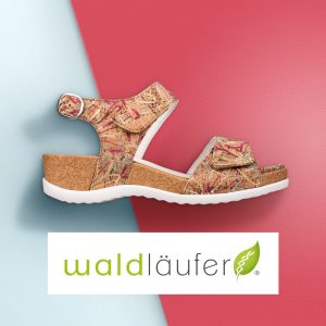 Waldlaufer Sandal