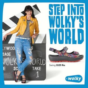 Wolky World Rio