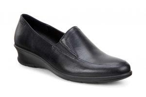 Ecco 217053 Felicia black casual shoe Sizes - 37 to 41 Price - £90.00 NOW £69.00