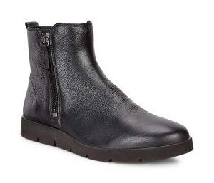 Ecco 282013 Bella Black twin zip boot Sizes - 37 to 41 Price - £110.00 NOW £89.00