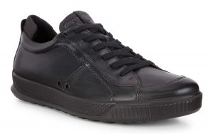 Ecco Mens 501544 Byway Black lace shoe Sizes - 41 to 45 Price - £100.00 NOW £79.00