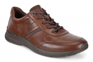 Ecco Mens 511564 Irving Mink lace shoe Sizes - 41 to 46 Price - £100.00 NOW £79.00