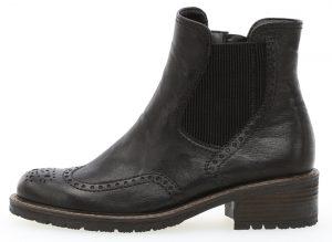 Gabor 36.091.17 Imagine Black brogue jodphur boot Sizes - 4.5 to 7 Price - £95.00 NOW £79.00