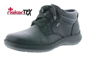 Rieker Mens 03011-01 Black waterproof boot Sizes - 41 to 46 Price - £75.00 NOW £65.00