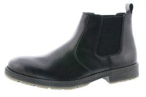 Rieker Mens 33354-00 Black Jodphur boot Sizes - 41 to 46 Price - £69.00 NOW £59.00