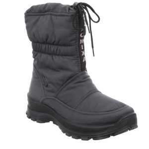 Romika Alaska 118 Anthracite Tex waterproof zip boot Sizes - 37 to 41 Price - £89.00 ( SOLD OUT )