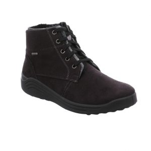 Romika Madera 08 Black Tex waterproof lace ankle boot Sizes - 37 to 41 Price - £79.00 NOW £69.00