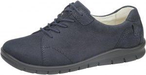 Waldlaufer 359001 Hiko Navy nubuck lace shoe Sizes - 4 to 7 Price - £79.00 NOW £69.00