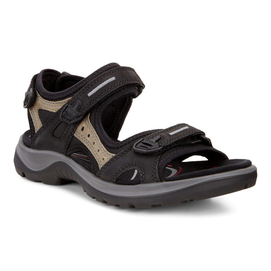 Ecco 069563 Offroad Black mole Hiker sandal Sizes - 37 to 41 Price - £90.00