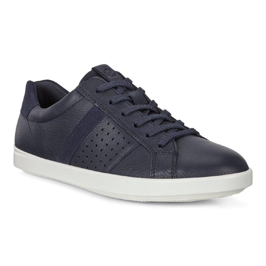 Ecco 205093 Leisure Marine navy lace shoe Sizes - 37 to 42 Price - £90.00 (15% OFF) Now £76.00