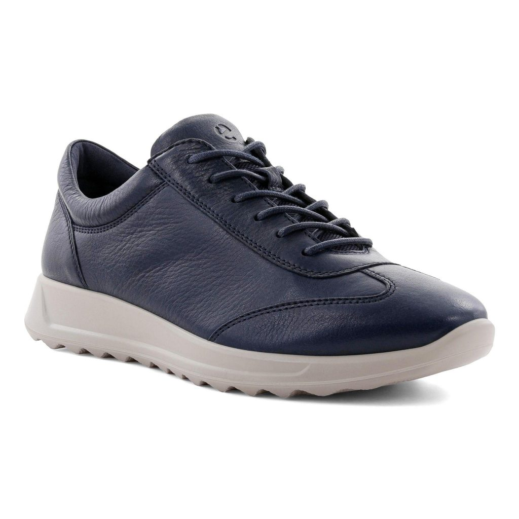 Ecco 292333 Flexure Navy lace shoe Sizes - 37 to 41 Price - £100.00 (15% OFF) Now £85.00