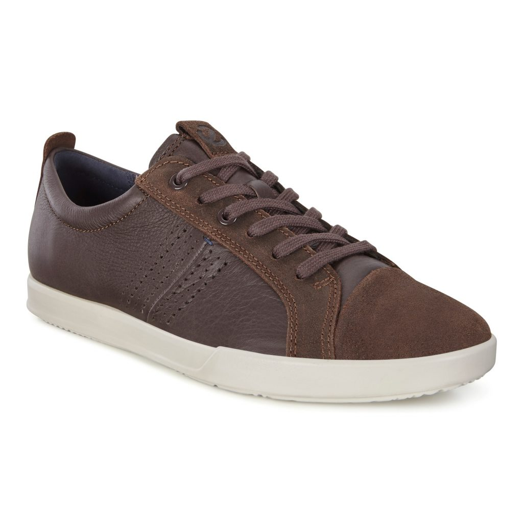 Ecco Mens 536204 Collin 2 Coffee lace shoe Sizes - 41 to 44 Price - £100.00 (20% OFF) Now £80.00