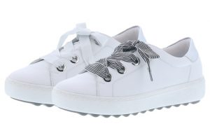 Remonte D1002-80 White lace shoe  Sizes - 37 to 41  Price - £69.00 (20% off) Now £55.00