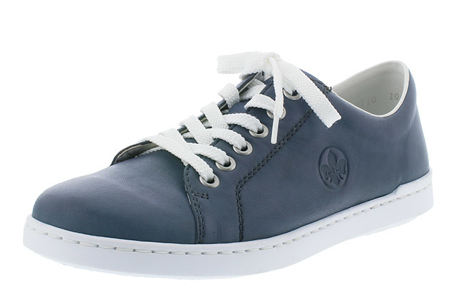 Rieker L2710-10 blue lace shoe Sizes - 37 to 42 Price - £57.00 (20% off) £45.00