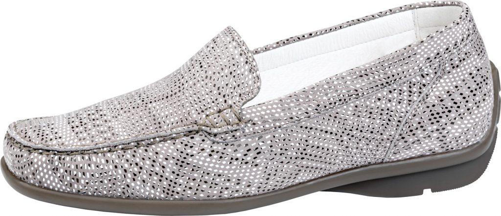 Waldlaufer 431000 Harriet Beige multi casual shoe Sizes - 4 to 7 Price - £72.00 (20% OFF) Now £57.00