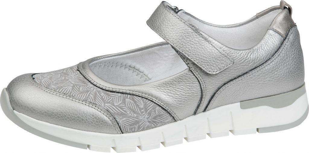 Waldlaufer 908H30 H Petra Metallic bar shoe Sizes - 4 to 7 Price - £72.00 (20% OFF) Now £57.00