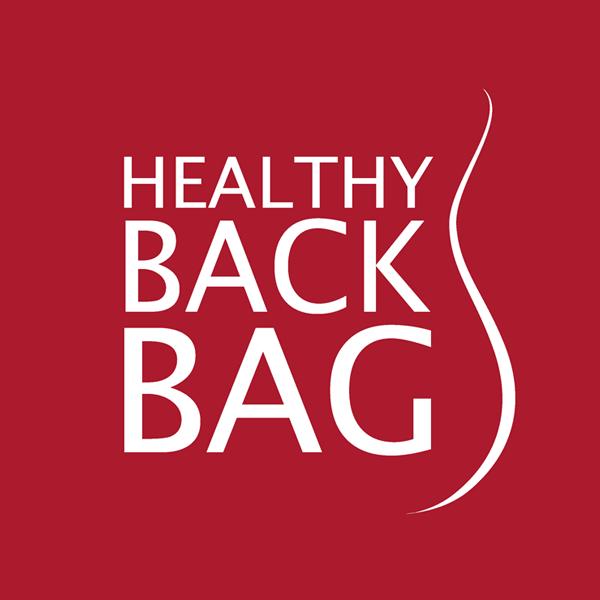 HealthyBackBagLogo