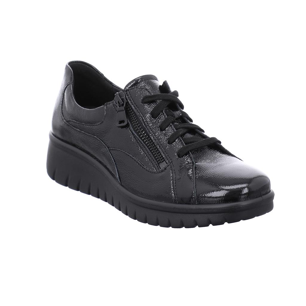 Westland Calais 22 Black Lace Shoe Sizes - 37 to 41 Price - £85