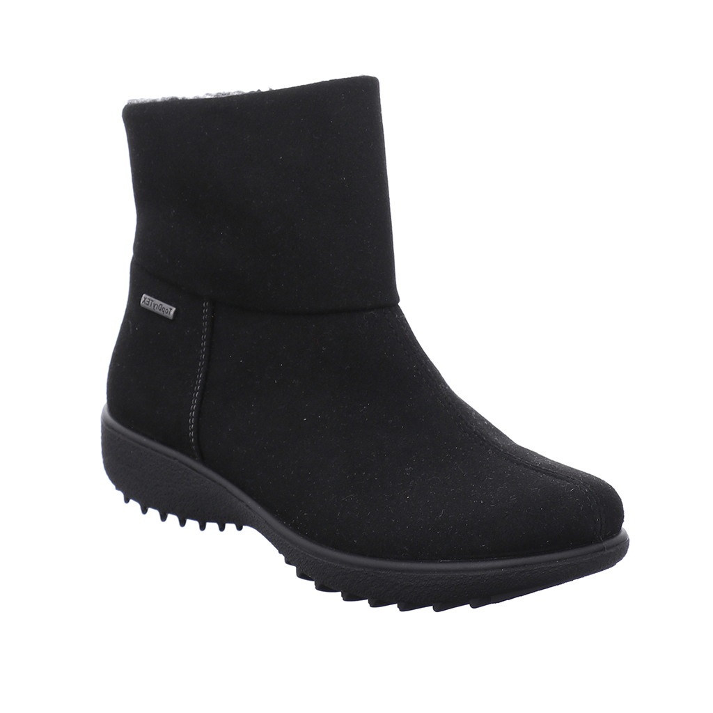 Westland Orleans 101 Black Tex Slip-on Boot   Sizes - 40, 41 and 42   Price - £75 NOW £49