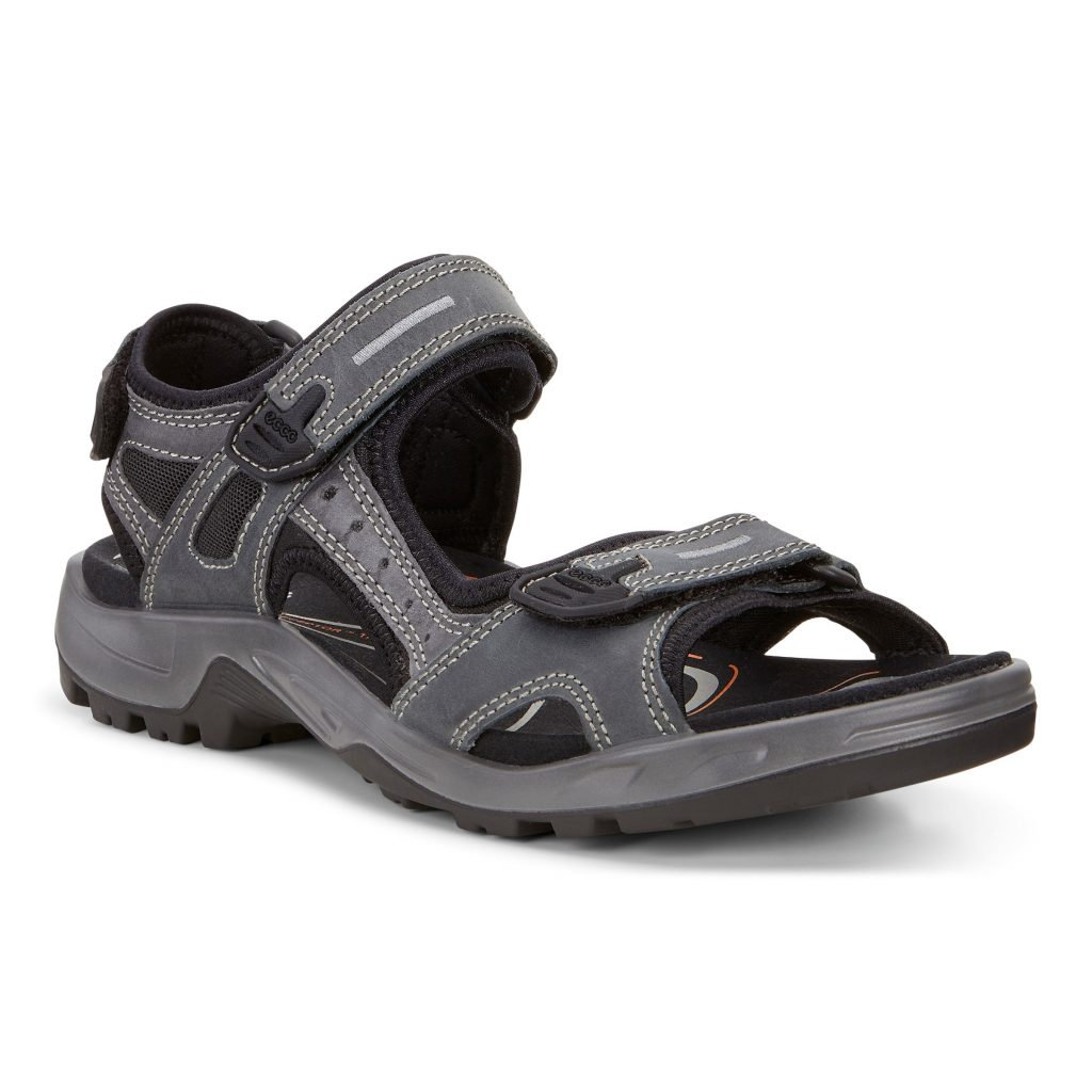 Ecco Mens 069564 Offroad Marine Hiker sandal  Sizes - 41 to 45  Price - £90