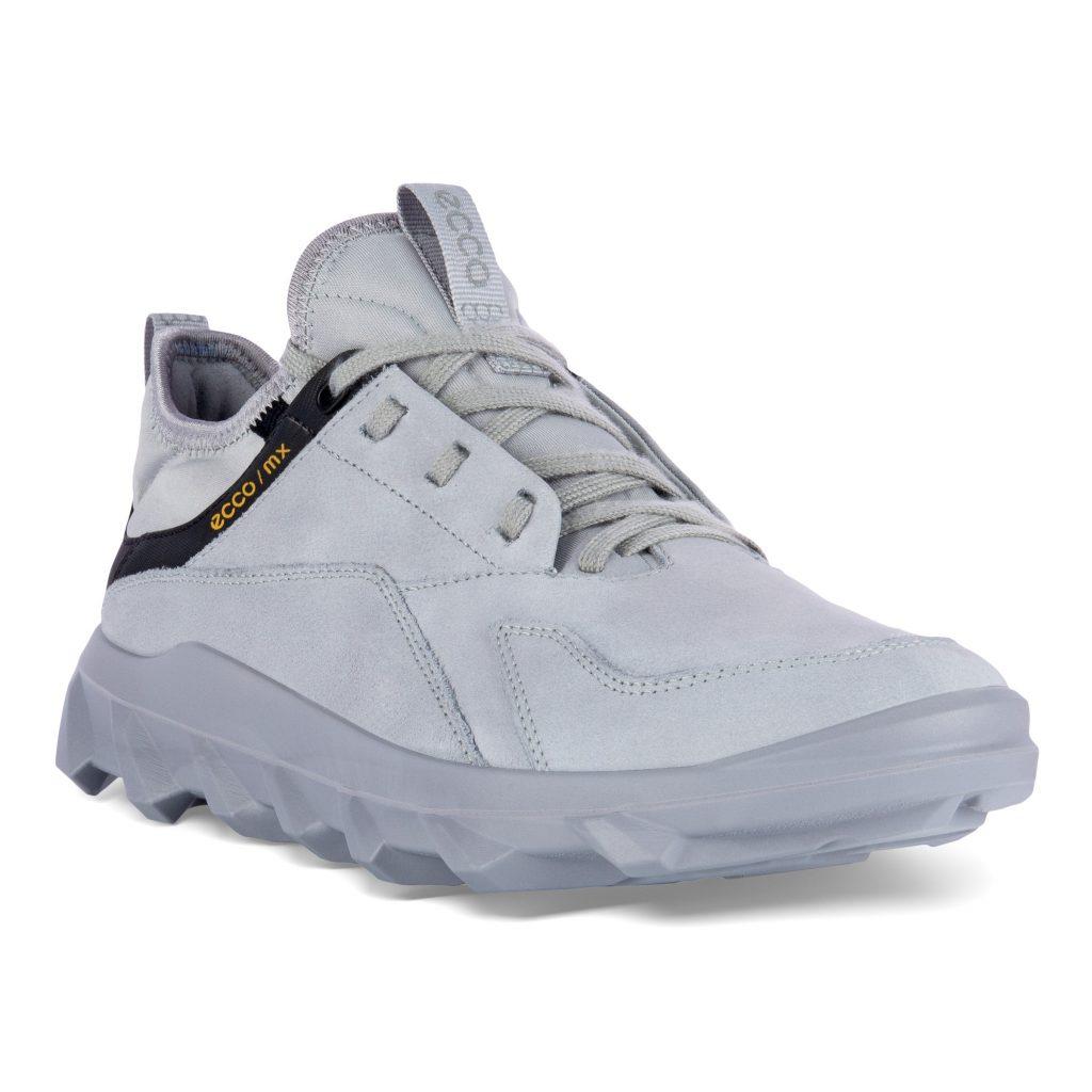 Ecco 820183  MX W grey nubuck lace  Sizes - 37 to 41   Price - £90
