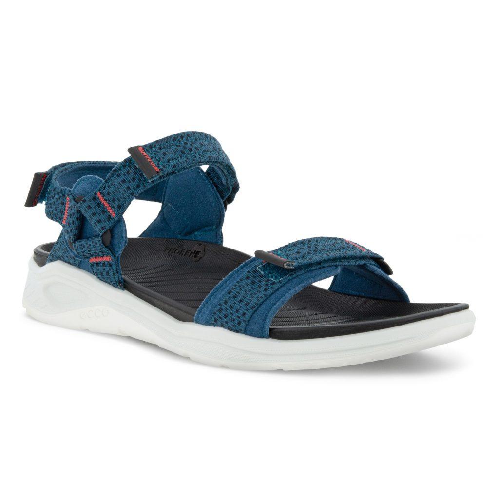 Ecco 880703 X Trinsic Seaport sandal  Sizes - 37 to 41  Price - £80