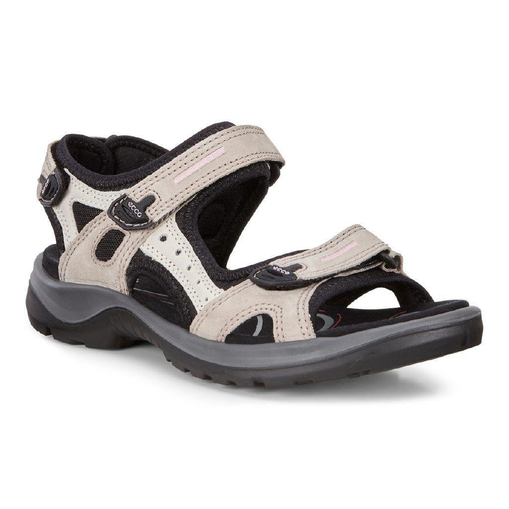 Ecco 069563 Offroad Atmosphere Hiker sandal  Sizes - 37 to 42  Price - £90