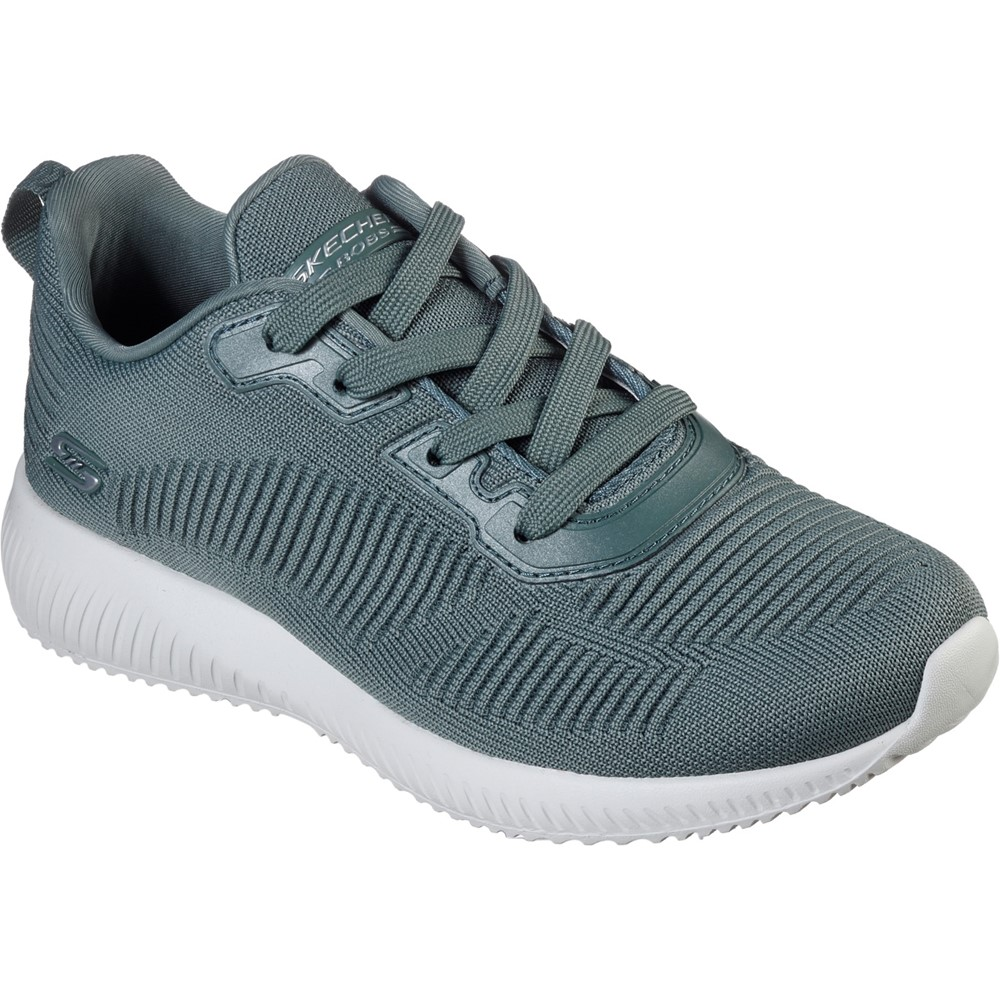 Skechers 32504 Bobs Squad Sage Knit Lace Sizes - 4 to 7 Price - £49