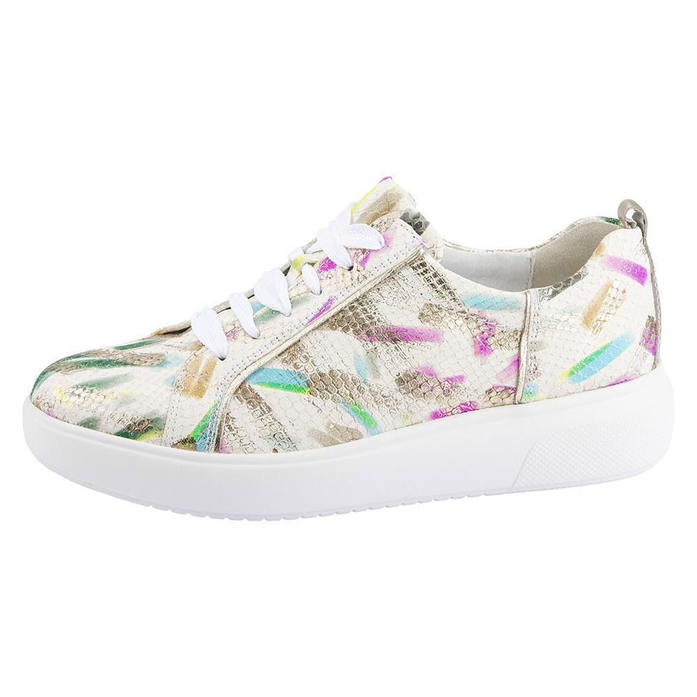 Waldlaufer 763001H Vivien Multi lace shoe Sizes - 4 to 7 Price - £79