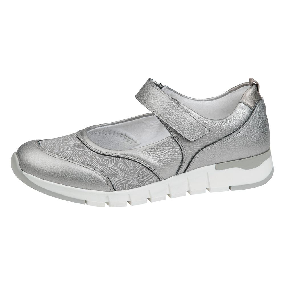 Waldlaufer 908H30 H Petra Metallic bar shoe Sizes - 4 to 7 Price - £69